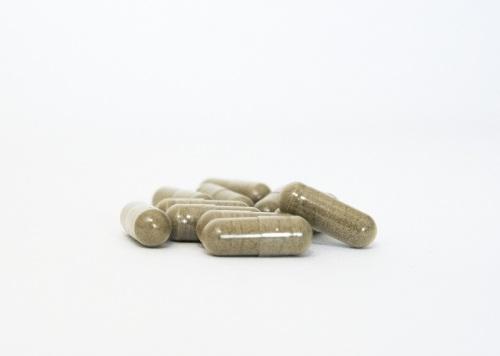 Zeewier kopen capsules los